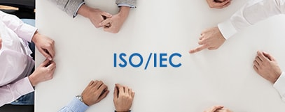 Procedury ISO/IEC